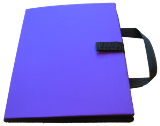 Ability World A4+ Communication Book / Choice Book