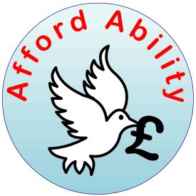 Ability World AffordAbility logo