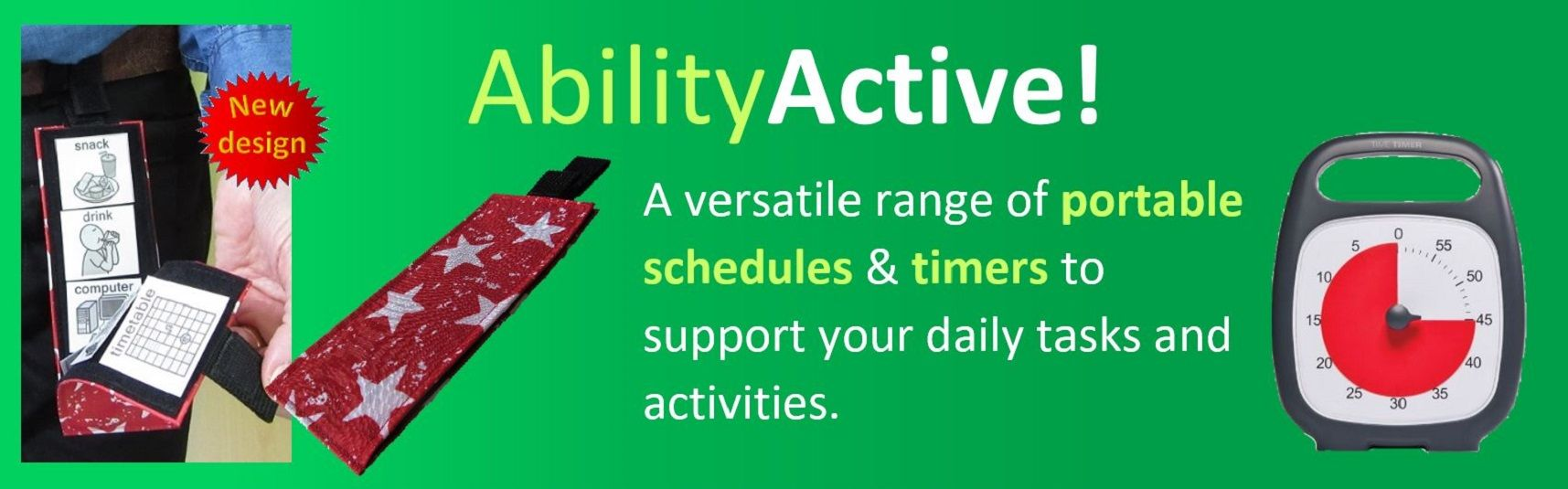 Ability World AbilityActive banner